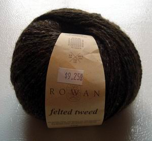 Felted Tweed 153