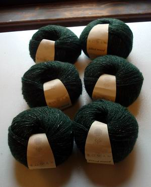 Felted Tweed 158