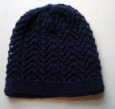February Baby Hat