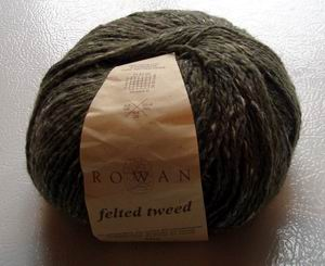 Felted Tweed 147