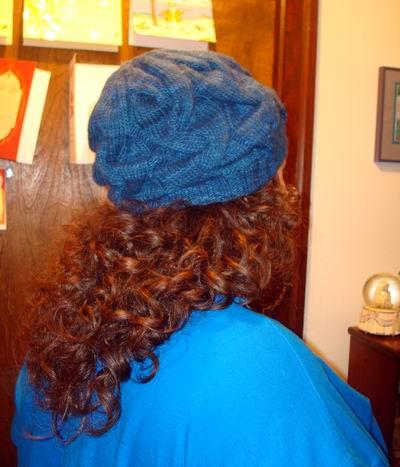 16 Again Hat Side