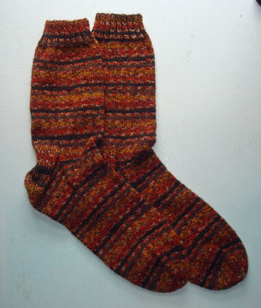 Onlinie Sierra Socks